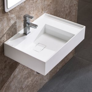 "30"" Wall Mount Bathroom Vanity"