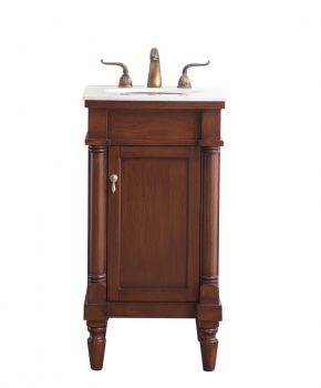 "18"" Bathroom Vanity"