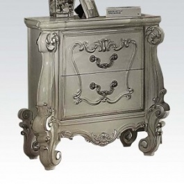 Bedroom Set Versailles Vintage Gray