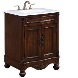 "27"" Bathroom Vanity"