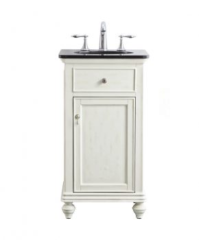"19"" Bathroom Vanity"