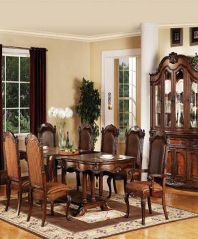 Dining Room Set- Remington
