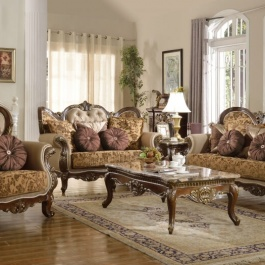 Living Room Set M610