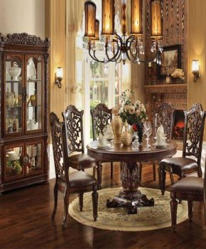 Dining Room Set- Vendome Cherry
