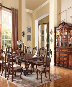 Dining Room Set- Nathaneal