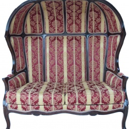 Dome Settee and Chair