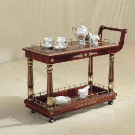 Diana Tea Cart