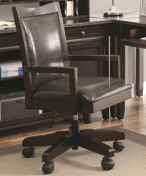 Office Desk and Chair C801157