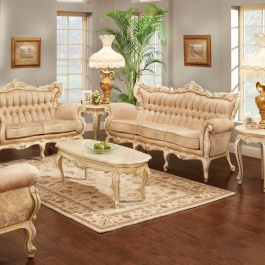 3 pc. Living Room Set