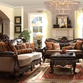 Living Room Set HD3630