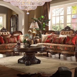 Living Room Set HD39