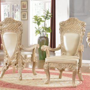 Arm Chairs HD7012