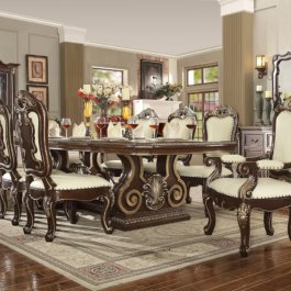 98013 Dining Room Set