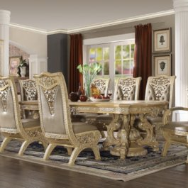 98015 Dining Room Set
