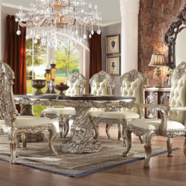 98017 Dining Room Set