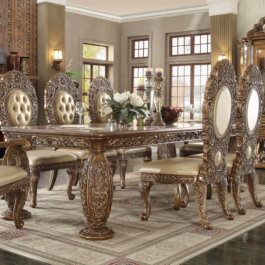 98018 Dining Room Set