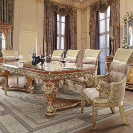 98024 Dining Room Set