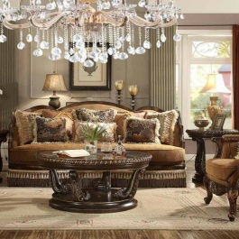 Living Room Set HD9344