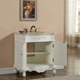 "32"" Kensington Bathroom Vanity"