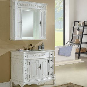 "42"" Kensington Bathroom Vanity"
