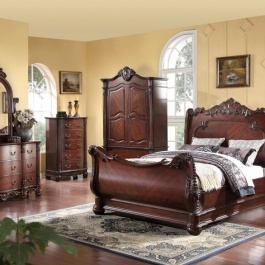 Regal Bedroom Set