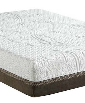King Size Serta iComfort Mattress Set