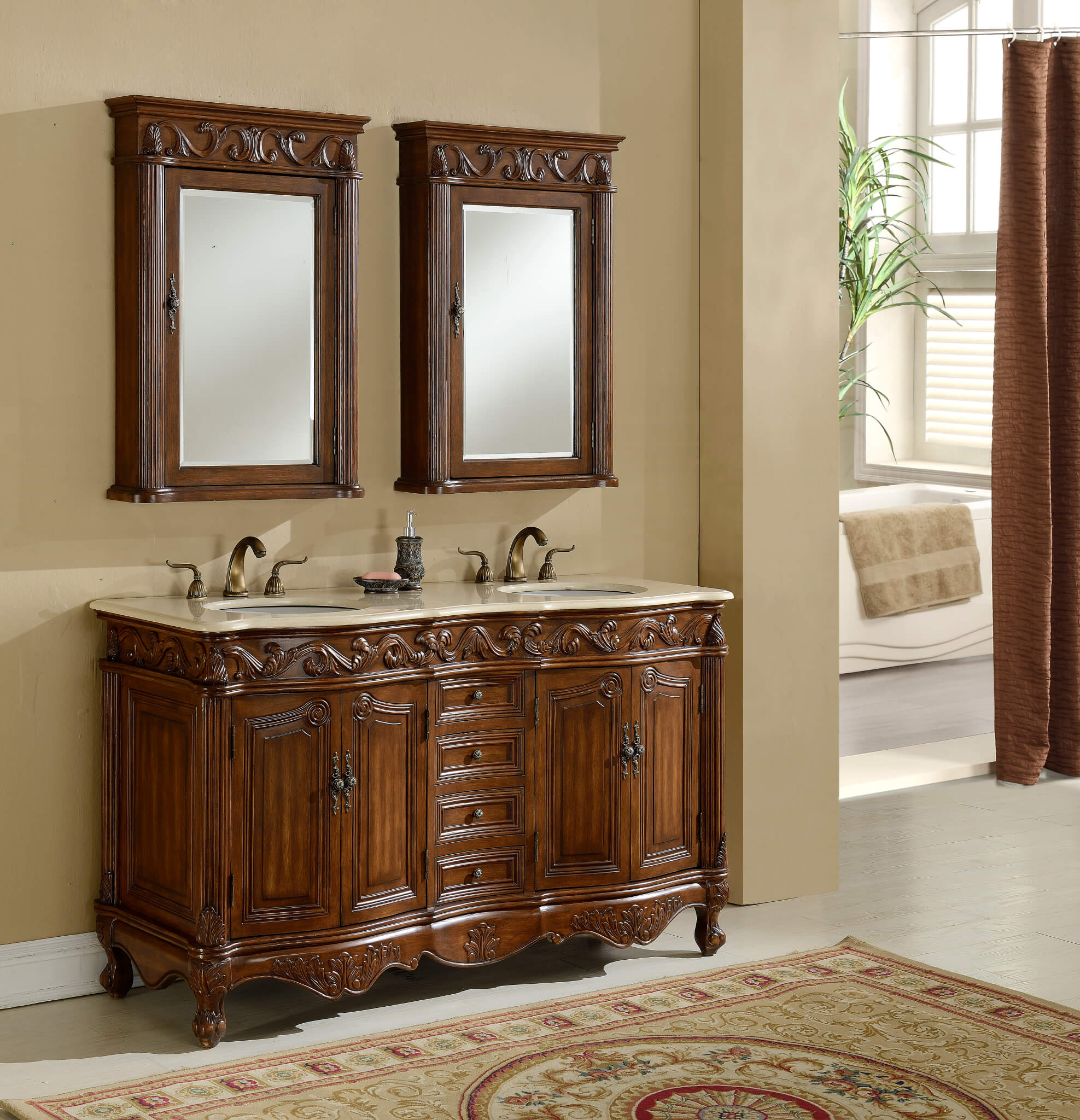 closet mirror paint vanity wall style vanities twin in sleek apply plain white sinks modern to plus vessel on model favorite under big window choice and floor dark bahtroom casual closed bathroom