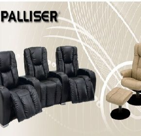 Theater Seating & Recliners