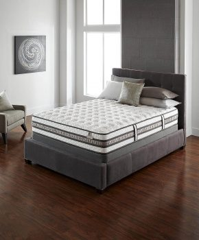 Serta I-Series Full Mattress Set