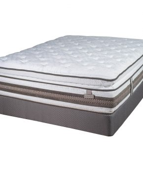 Serta I-Series King Mattress Set