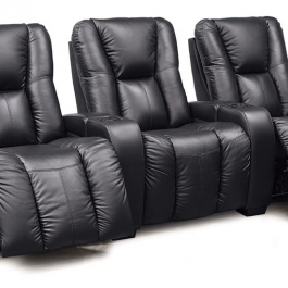 Power Theater Seating